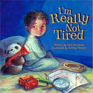 I'm Really Not Tired, Lori Sunshine