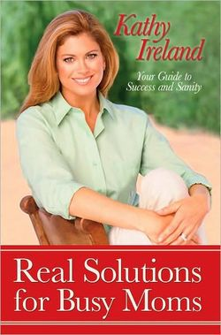 Kathy Ireland Book Cover