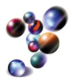 Bounding Balls