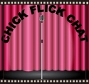 Chick Flick Chat microphone