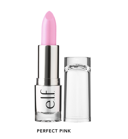 E.L.F. Perfect pink Gotta Glow  lip tint