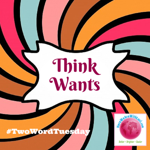 Think wants twt