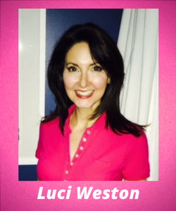 Luci Weston pink headshot 2