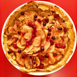 New and Improved EASY Apple Tart Recipe