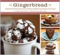 Gingerbread Cookbook Cover