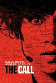 The Call Film Poster